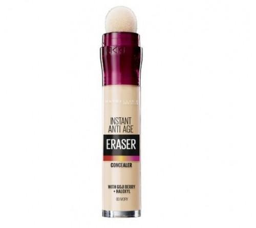 Мейбълин Коректор Eraser Anti Age 6.8мл.