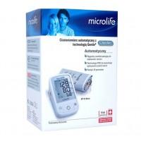 Автоматичен Апарат за измерване на кръвно налягане Microlife BP А2 Basic
