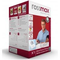 Автоматичен Апарат за Измерване на Кръвно Налягане Rossmax X1