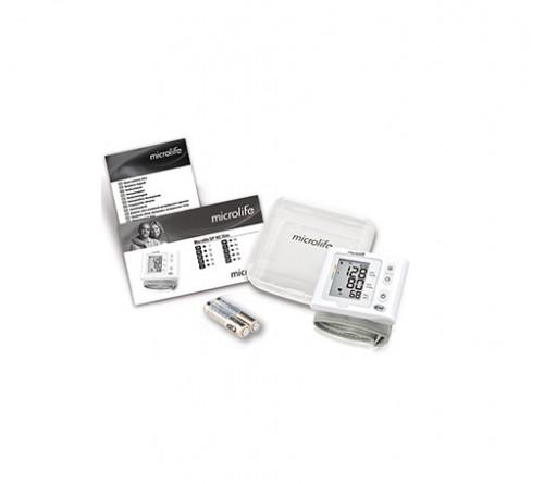 Автоматичен Апарат за Китка Microlife BP W2 SLIM