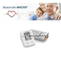 Автоматичен Апарат за Измерване на Кръвно Налягане Microlife BP A2 Стандарт