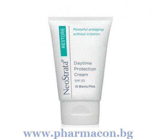 НеоСтрата Дневен Фотозащитен и Антиоксидантен Крем SPF 23 40мл / Daytime Protection Cream SPF 23