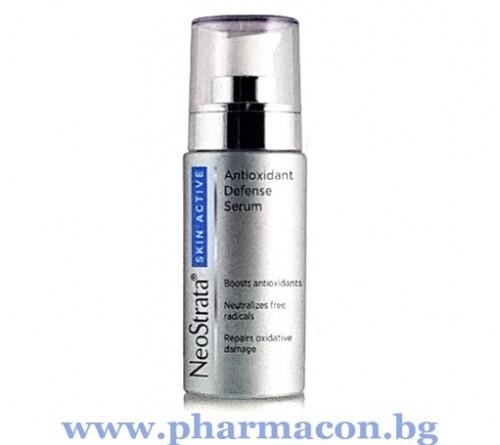 НеоСтрата Антиоксидантен Защитен Серум 30мл / Antioxidant Defense Serum
