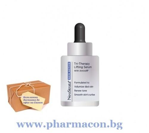 Неострата Лифтинг Серум с Тройно Действие 30мл / Tri-Therapy Lifting Serum