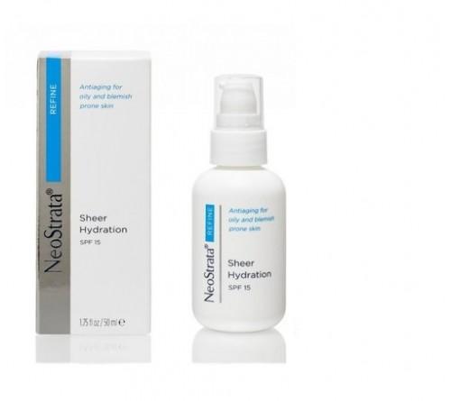 НеоСтрата Хидратираща и Фотозащитна Емулсия  SPF 35 50мл /  Sheer Hydration SPF35