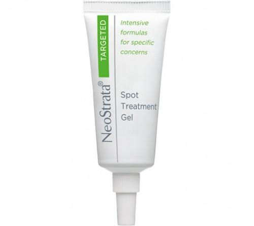 НеоСтрата Гел за Локално Третиране на Акне 15мл / Spot Treatment Gel